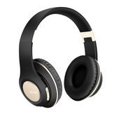 L300 bluetooth4.2 Wireless Stereo Noise Canceling Gaming Headphone Folding Rechargeable Headset for Music Sport