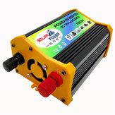 3000W DC12V A AC 220V Power Inverter Boat Car Converter USB Inverter Solar Inverter