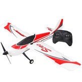 OMPHOBBY S720 718mm Envergadura 2.4Ghz EPP 3D Sport Glider RC Avião Parkflyer RTF Integrado OFS OFS Ready to Fly