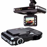 Original              2in1 5MP Car DVR Recorder+Radar Laser speed Detector Trafic Alert