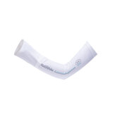 Naturehike NH19X004-T Men And Women Cool Feeling UV Protection Arm Sleeves Outdoor Cycling Driving Riding Sun Protection Arm Support