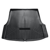 Car Rear TPE Storage Box Cargo Trunk Liner Tray Mat For Tesla Model S 2014-2019