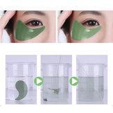 Nemlendirici Göz Çantalar Koyu Halkalar Melanin Eye Kaldır Maske
