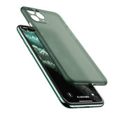 Benks 0.4mm Ultra Thin Anti-scratch Translucent Protective Case for iPhone 11 Pro 5.8 inch
