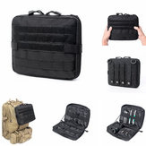20L Military Tactical Bag Pockets Outdoor Camping Hiking Toolkit Bag
