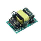 5PCS 220V إلى 12V AC-DC التنحي وحدة الانتاج 12V 400MA العزلة التبديل القوة وحدة