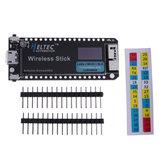 ESP32DevelopmentBoardWirelessStickSX1276 LoRaWAN-Protokoll WIFI BLE Heltec für Arduino - Produkte, die mit offiziellen Arduino-Karten funktionieren