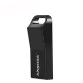 Kingstick Mini USB Stick 32G 64G USB2.0 Flash Drive Metal Pen Drive Portable Memory Stick U Disk