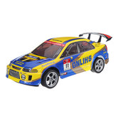ZINGO Racing 9113 1/10 2.4G RWD Drift RC Auto Elektro On-Road Fahrzeug RTR Modell