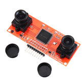 OV2640 Binocular Camera Module CMOS STM32 Driver 3.3V 1600*1200 3D Measurement with SCCB Interface Geekcreit for Arduino - products that work with official Arduino boards