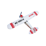 Dynam 1070mm Wingspan Super Cub PA-18 RC Airplane Fixed-wing PNP w/ Motor ESC Servo