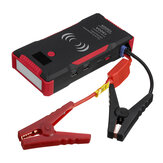 99900mAh DC 12V Car Starting Device Jump Starter Multi-function USB Port Charger Mobile Power Bank