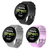 W8 Sport Bluetooth Smart Heart Rate Blood Pressure Watch