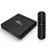 X96 Air Amlogic S905X3 4 GB RAM 32GB ROM 2.4G 5G WIFI bluetooth 4.1 Android 9.0 4K 8K TV Box