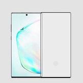 Mofi 3D gebogen rand hete buigen gehard glazen schermbeschermer voor Samsung Galaxy Note 10 Plus / Note 10 + / Note 10+ 5G