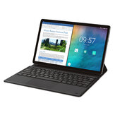 Teclast M16 Helio X27 Deca Core Processor 4GB RAM 128GB ROM 11.6 Inch Android 8.0 Tablet PC with Keyboard