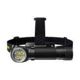 NITECORE HC35 XP-G3 S3 2700LM USB Rechargeable Headlamp Flashlight With Nitecore 4000mAh 21700 Battery