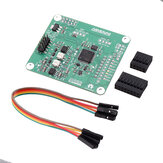 MMDVM Relay Board MMDVM RPT HAT Raspberry Pi Relay Expansion Board Supports Digital Relay