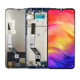 LCD Display+Touch Screen Digitizer Assembly Replacement With Tools For Xiaomi Redmi Note 7