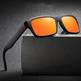 Anti-UV Anti-glare Gepolariseerde Multi-color Driving zonnebril