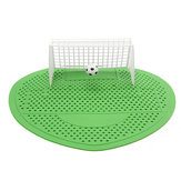 Football Soccer Shoot Goal Style Urinal Screen Strainer