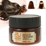 5 Seconds Repair Damage Repair Soft Hair PURC Magic Care Hair Mask
