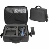 Portable Waterproof Storage Shoulder Bag Carrying Box Case for Eachine EX3 MJX B4W JJRC X11 RC Drone Quadcopter