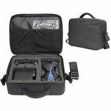 Boîte de transport étanche pour sac à bandoulière de rangement étanche pour Eachine EX3 MJX B4W JJRC X11 Drone RC Quadricoptère