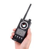 Detector de jammer de sinal de carro GPS de sinalização automática de depuração de vigilância K68