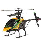 WLtoys grandes V912 4CH RC Helicóptero con Gyro BNF