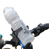 Outdoor Cycling Bike Bicycle Sports Water Bottle Plastic Bottle