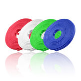10M 12mm Braided Expandable Wire Gland Sleeving High Density Sheathing
