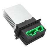 6441l2 отопителя резистор вентилятора для Peugeot citroe Рено