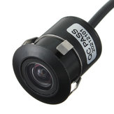 Anti Fog Waterproof Auto Back View Backup Reverse Parking CMOS Camera