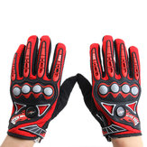 Full Finger Safety Bike Motorcycle Racing Handsker til Pro-biker MCS23