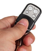 Cloning Gate Garage Door Remote Control Key Fob 433mhz Cloner