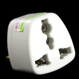 Universal UK Travel Power Adapter Plug 110V ~ 220V