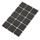 TPRフレキシブル接着剤耐スリップ性の家具用マット