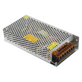 150W Power Supply Driver For LED Strip Light DC 12V 12.5A AC110-220V