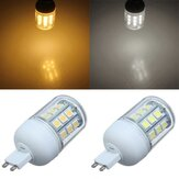 G9LEDLamp3WWit/ Warm Wit 27 SMD5050 LED Corn Light 220V
