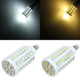 E14 10W White/Warm White 60 SMD 5050 LED Corn Light Bulb 110V