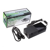 Adaptador de corriente alterna universo de Xbox One eu us uk enchufe 100-240v