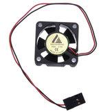 5V 1.2W 3010 Cooling Fan For RC Motor ESC 13000RPM