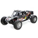 FS Racing 53625 1/10 2.4GH 4WD Brushless RC Carro Desert Buggy