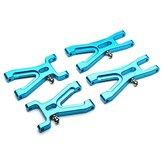 Wltoys A959Partes inferiores do braço da suspensão do metal rc A969-02 A979-B A959 A969 A979 K929 b A959b