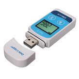 Elitech RC-5 Mini USB LCD-scherm Temperatuur Datalogger Recorder