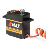 EMAX ES09MD Digital Swash Servo For 450 Helicopter Met Metal Gear