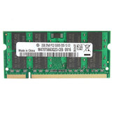2GB DDR2-667 PC2-5300 Notebook Pamięć SODIMM RAM 200-pin