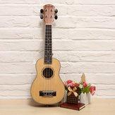 Deviser UK21-70S Zaawansowany ukulele w stylu sopranowym 21 cali