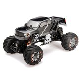 HBX 2098B 1/24 4WD Mini RC Car Climber Crawler Metal Chassis